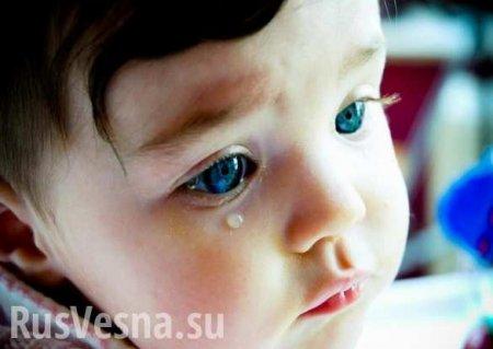 ПодКиевом пьяные полицейские выстрелили вголову пятилетнему мальчику (ВИД ...