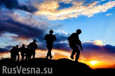 Как жадные офицеры ВСУ военнослужащим ЛНР оружие продавали(ВИДЕО)