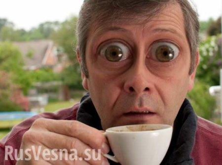 Пейте на здоровье! Учёные разрешили фантастическое количество чашек кофе в  ...