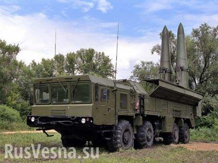 «Искандеры», Ка-52, Су-30 и Су-37 направляются в Белоруссию