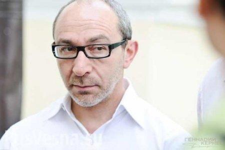 Мэр Харькова поблагодарил Зеленского за мудрость