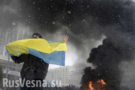 СШАнапрямую готовили путч наУкраине, — Лавров