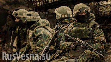 Приключения российского спецназа в бразильских джунглях. Часть 3 (ВИДЕО)