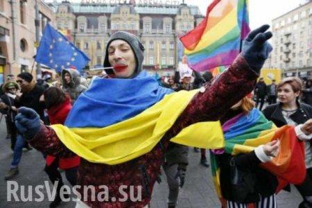 Россияне рассказали, какониотносятся кгомосексуалистам — результаты опро ...