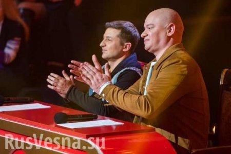 Партнёр Зеленского предложил «отправить Путина и Скабееву на Марс» (ВИДЕО)