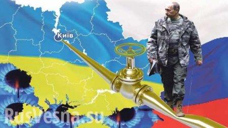 ВСовфеде ответили натребование Киева одобыче газа вЧёрном море