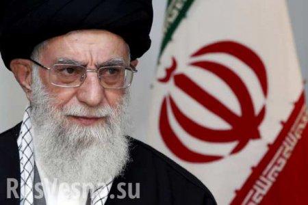 Мы больше не верим США, — верховный лидер Ирана