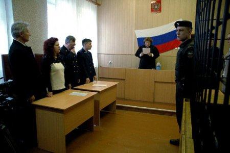 Российские суды: слишком жёсткие или слишком мягкие приговоры? — расследование (ФОТО, ВИДЕО)