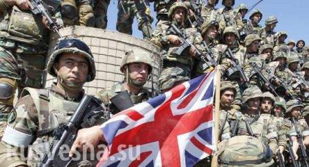 Британия готова переориентировать свой спецназ наборьбу сРоссией, — Би-Би-Си