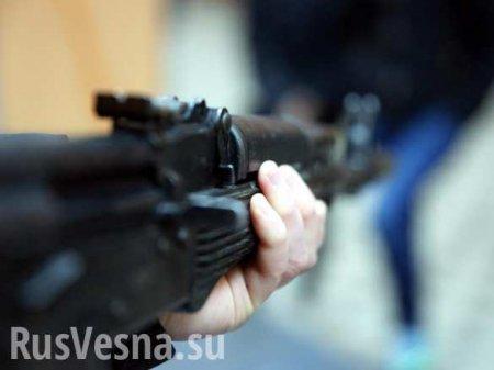 Военный ВСУ застрелил сослуживца под Львовом (ФОТО)