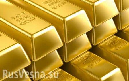 Мир меняется: Время Золотого Рубля скоро наступит — мнение из Швеции