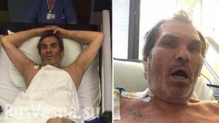 Неожиданно: Алибасов выписался избольницы и собирается в Казахстан