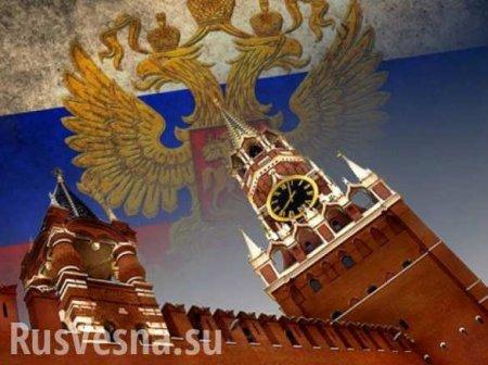 ВКремле ответили наслова Зеленского оКрыме иДонбассе