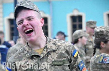 Глава Генштаба ВСУ рассказал о нездоровых отношениях в украинской армии