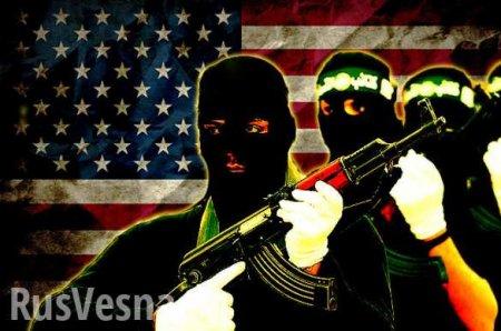 Угроза: боевики США атакуют в Сирии, чтобы ослабить Иран