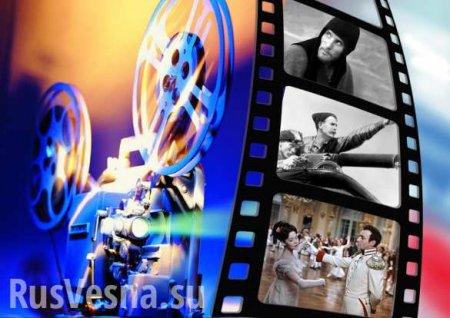 Грузинские кинотеатры прекратили показ фильмов нарусском языке