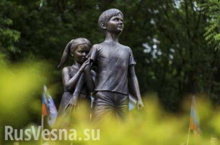 Спас сестру ценой жизни: о 13-летнем герое войны на Донбассе (ФОТО)