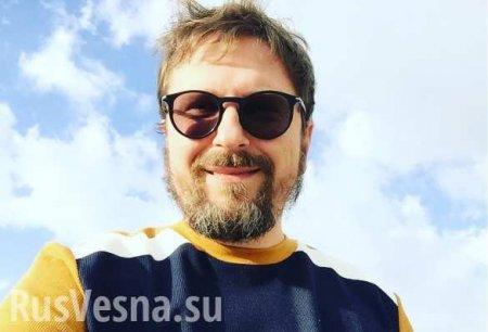 ЦИК Украины отказал Шарию в регистрации кандидатом в депутаты (ВИДЕО)