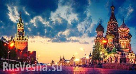 Москва прекрасна — мнение (+ВИДЕО)