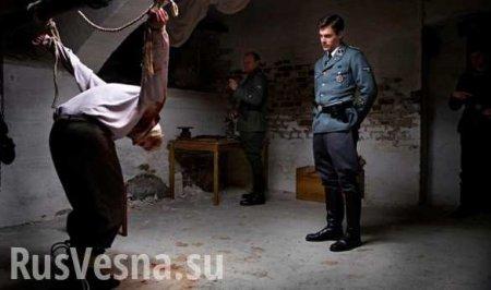 «Гестаповцы!» — в Запорожье полиция избила инвалидов-музыкантов (ФОТО, ВИДЕО)