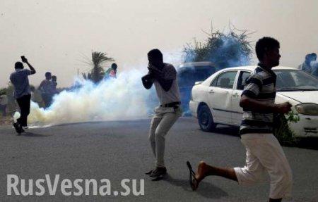 По сценарию Майдана — на митинге в Судане неизвестные снайперы открыли огонь по толпе, множество убитых (ФОТО, ВИДЕО)