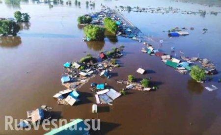 Страшное наводнение в Иркутской области: число жертв растёт (ФОТО, ВИДЕО)