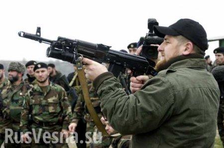 «Это новшество западных стран, экспортированное в Россию», — Кадыров об атаке на блокпост в Чечне