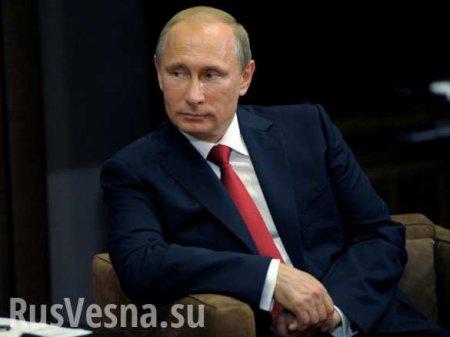 В Кремле рассказали, кого Путин пригласил на парад Победы в 2020 году