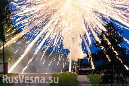 Смертельный салют на День независимости Белоруссии: женщину убило осколками ...