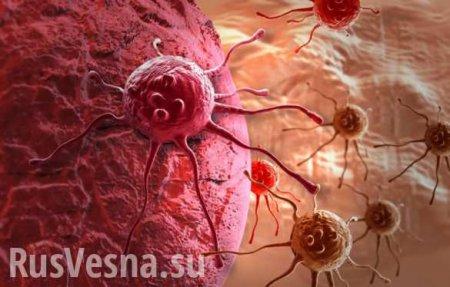 Учёные назвали простой напиток, препятствующий развитию рака и диабета
