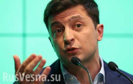 Зеленский сделал резкое заявление про армию России и федерализацию Украины