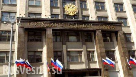 В Госдуме прокомментировали российско-украинский телемост
