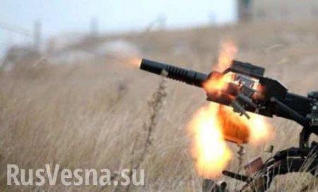 Опубликованы кадры обстрела телеканала Медведчука в Киеве (ВИДЕО)
