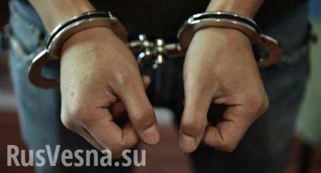 Американец задержан за изнасилование девушки в Геленджике