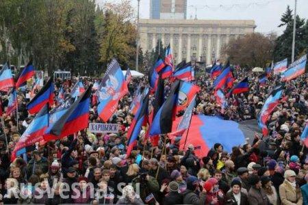 В ДНР проведут перепись населения