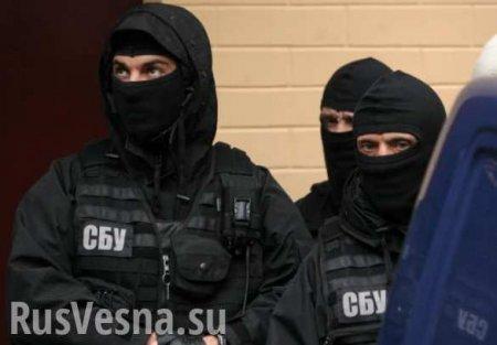 СРОЧНО: СБУ заставляет пленных ополченцев лгать о вине армии России в круше ...