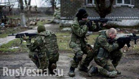 Ставленник Порошенко наДонбассе готов помочь своему патрону резонансными жертвами (ВИДЕО)