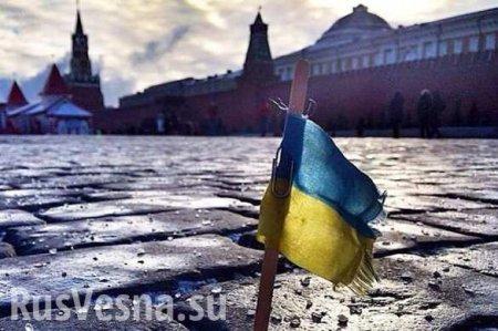 На«унылом майдане» вМоскве объявили минуту молчания впамять украинцев и ...