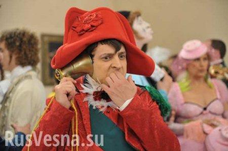 Зеленский сошёл сума: безумное предложение в адрес России