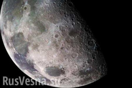 В РАН рассказали о теории «лунного заговора»