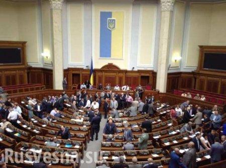 Неутешительный прогноз выборов: Украину вновь возглавит скопище русофобов (ИНФОГРАФИКА)