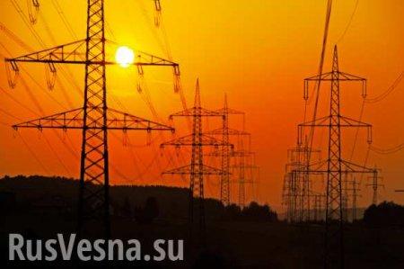 Блэкаут вНью-Йорке: десятки тысяч американцев остались без электричества из-за кондиционеров (ВИДЕО)