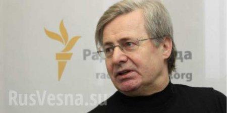 Знаки: автор конституции Украины умер вдень подсчёта голосов навыборах вРаду (ФОТО, ВИДЕО)