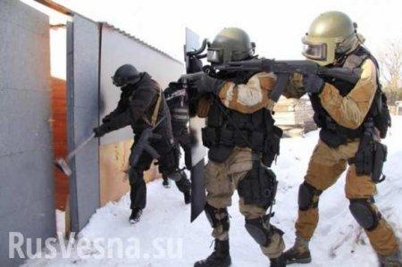 ФСБ проводила на Украине спецоперацию по уничтожению военных ВСУ, — Князев
