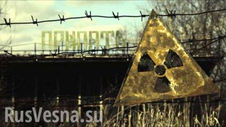 России грозит «экологический Чернобыль», — Росприроднадзор