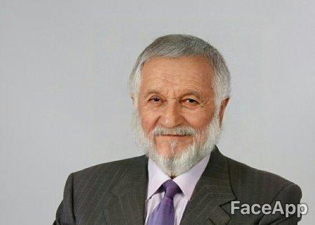 Порошенко — Санта Клаус, Гройсман превратился вМосийчука: чтоделает сполитиками новый «фильтр старости» (ФОТО)