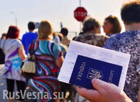 «Наш дом уже не на Украине» — заробитчане о призыве Зеленского вернуться