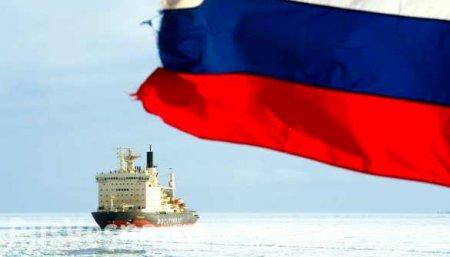 «Мы проиграли», — американский профессор рассказал о победе России в «битве за Арктику»