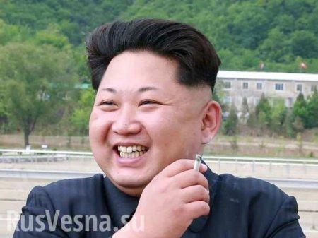 Северная Корея строит крупнейшую в истории страны подлодку