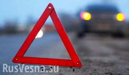 Ставрополье: Страшное ДТП с участием автобуса унесло жизни 5 человек (ФОТО, ...